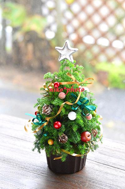クリスマスツリー キッズ
